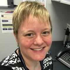 Dr Jennie Nowers