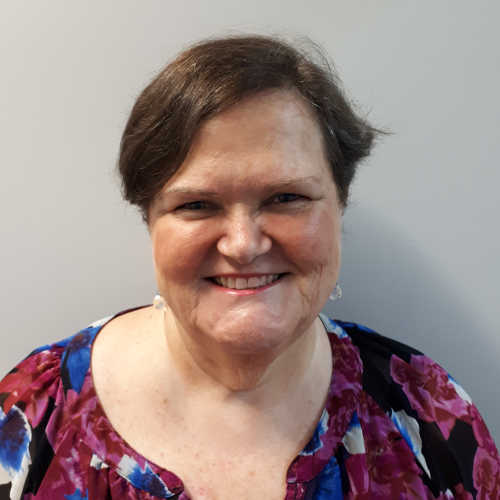 Dr Coralie Bishop